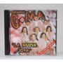 Cd Cumbia Grupo G´ Ma *gema* La Nueva Joya 1998 / Nuevo!