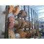 Portabobinas De Cable Electrico Estructural De Hierro