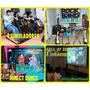 Juegos En Pantalla Gigante Animación Infantil Para Eventos
