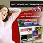 Cartucho Alternativo Epson T038 Stylus C43/c45/cx-1500 Negro