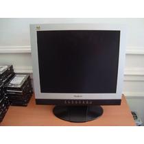 Monitor Lcd 19 Viewsonic Vx900 A Revisar