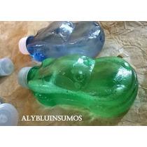 Envases Plasticos Ositos , Piecitos , Corazones , 10 X $
