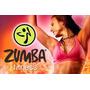 7 Dvd Zum Ba Exhilara - Adelgaza Bailando Facil Y Divertido