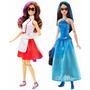 Barbie Teresa Ó Renee Superespias Pelicula 2016 Mattel