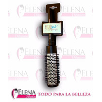 Cepillo Térmico Eurostil 30mm Cepillo Brushing