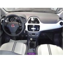 Fiat Punto 1.4 Cambia Tu Corsa Gol Trend A Contrallave