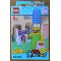 Muñeco Los Simpsons - Marge