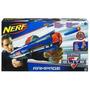 Nerf Elite Rampage Pistola Tambor Giratorio 25 Dardos Hasbro
