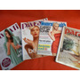Para Ti Lote De 4 Revistas Femeninas Excelentes