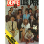 Carlos Menotti Garcia Marquez Guerra Malvinas Gente 1982