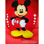 Piñata Mickey Cumpleaños Minnie Sapo Pepe Pappa Pig