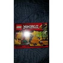 Lego Ninjago 2516 Nuevo En Caja