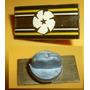 Raro Pin Distintivo Futbol Club Llaneros De Venezuela 1980s