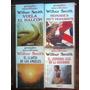 Wilbur Smith - Lote 4 Libros - Saga Ballentyne Completa
