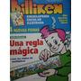 Revista Billiken 1994 . Castillo Medieval Para Armar