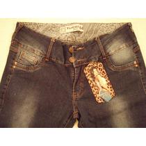 Jeans Tucci P/dama - Elastizados Y Chupín - Varios Modelos!!