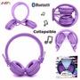 Auricular Manos Libres Bluetooth Fm Microsd Mp3
