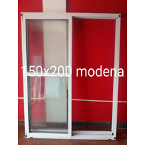 Aberturas Modena 1º Calidad 150x200 3343 Oferta!!!!!!!!!