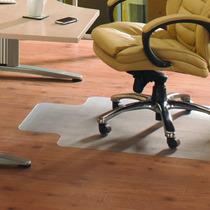 Protector Bajo Escritorio Para Pisos/alfombras Mueblesycosas