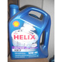 Aceite Shell Helix Hx7 10w40 Mf Bidón 4 Litros