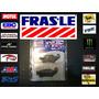 Pastilla De Freno Frasle Kawasaki Klx 650 R 93-06 Delantera