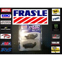 Pastilla De Freno Frasle Kawasaki Kx 250 94-07 Delantera