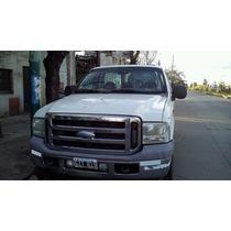 Ford F100 4x4 Xlt