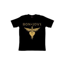Remeras Bon Jovi Because We Can Tour 2013