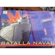 Batalla Naval- Juego De Estrategia