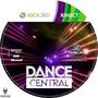 Juego Xbox 360 Dance Central Usado Requiere Kinect