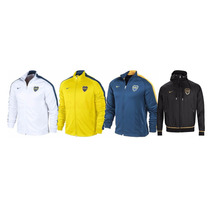 Campera Boca Juniors Nike N98 Doble Cierre 100% Orginal!!!