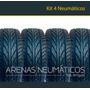 Kit 4 Neumaticos Westlake 205/55 R 16- Envio Sin Cargo