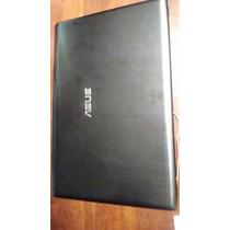 Notebook Asus N56vb - Repuestos