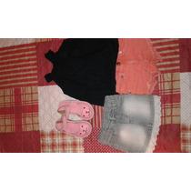Conjuntos Mimo,grisino Y Cheeky.botas Nenas Mimo Y Grisino