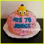 Mini Tortas Decoradas Personalizadas