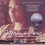 Jefferson In Paris Origen Usa Cd Musica Pelicula