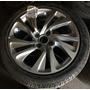 Rueda Completa Citroen C4 Lounge R17 Cub. Pirelli 225/45/17