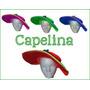 Gorros Capelinas Varios Colores Cotillon Pucci