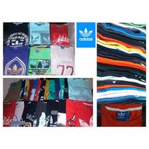 Remeras De Hombre Adidas X 12
