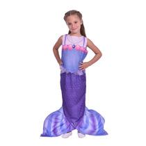 Disfraz Princesa Sofia Sirena Con Licencia Disney New Toys