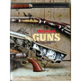 Armas. Coleccionismo. Peterson. The Great Guns. En Ingles