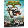 Album Kung Fu Panda 3 Completo A Pegar - Entrega Gratis Caba