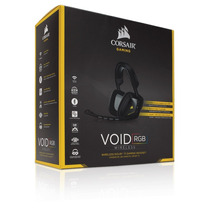 Corsair Void Rgb Wireless Headset Dolby 7.1 - Tricubo
