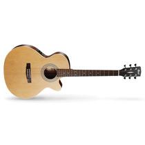 Guitarra Cort Acustica Sfx-me Op