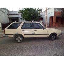 Renault 18 Familiar, Gnc/ Nafta Economico!!!
