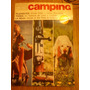 Revista Antigua Camping Numero 1 Año 1969...codex...