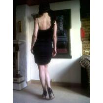 Vestido De Tango Glamour