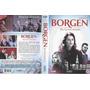 Borgen Serie Completa (serie Danesa)
