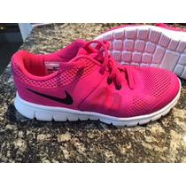 Zapatillas Nike Niñas - Nuevas - Talle 30 (ver Talle)