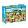Playmobil Zoo Con Animales De Granja Art. 6635 | Toysdepot